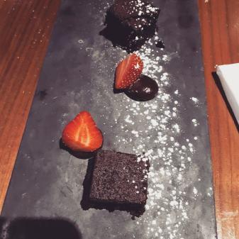 dessert lumami